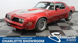 1978 Pontiac Firebird  for sale $24,995