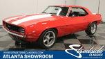 1969 Chevrolet Camaro  for sale $44,995