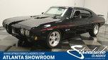1970 Pontiac GTO  for sale $74,995