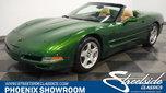 1998 Chevrolet Corvette Convertible  for sale $22,995