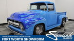 1955 Ford F-100  for sale $78,995