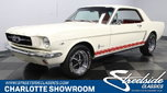 1965 Ford Mustang for Sale $32,995