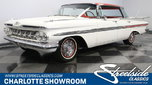 1959 Chevrolet Impala  for sale $32,995