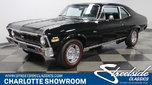 1972 Chevrolet Nova  for sale $43,995