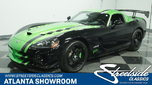 2010 Dodge Viper  for sale $169,995