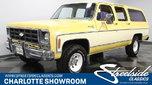 1979 Chevrolet Suburban  for sale $54,995