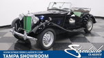 1951 MG TD  for sale $16,995
