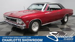 1966 Chevrolet Chevelle for Sale $56,995