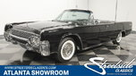 1961 Lincoln Continental  for sale $234,995