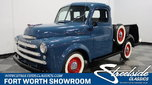 1948 Dodge B-1  for sale $24,995