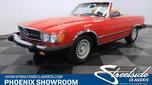 1984 Mercedes-Benz 380SL  for sale $17,995