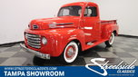 1949 Ford F1  for sale $39,995