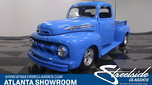 1952 Ford F1  for sale $28,995