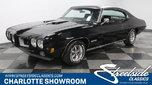 1970 Pontiac GTO  for sale $37,995
