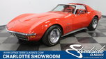 1972 Chevrolet Corvette  for sale $26,995