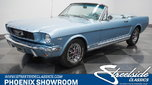 1966 Ford Mustang for Sale $41,995
