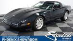 1991 Chevrolet Corvette  for sale $13,995