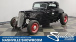 1933 Ford 3 Window  for sale $48,995