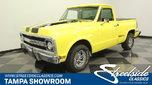 1969 Chevrolet C10  for sale $19,995