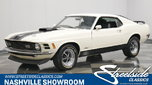 1970 Ford Mustang  for sale $71,995