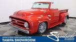1953 Ford F-100  for sale $57,995