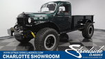 1956 Dodge Power Wagon  for sale $79,995