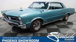 1965 Pontiac GTO  for sale $44,995