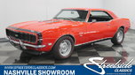 1968 Chevrolet Camaro for Sale $49,995