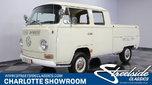 1968 Volkswagen Transporter  for sale $34,995