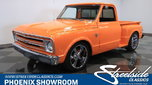 1967 Chevrolet C10  for sale $31,995