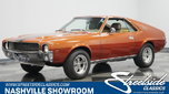1969 American Motors AMX  for sale $36,995