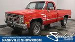 1977 Chevrolet K10  for sale $21,995