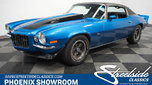 1973 Chevrolet Camaro for Sale $34,995