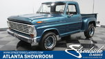 1968 Ford F-100  for sale $22,995