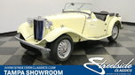 1951 MG TD  for sale $22,995