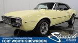 1967 Pontiac Firebird  for sale $39,995