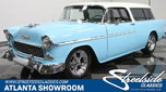1955 Chevrolet Nomad  for sale $64,995
