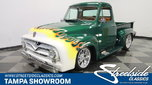 1955 Ford F-100  for sale $109,995