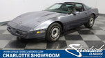 1984 Chevrolet Corvette  for sale $8,995