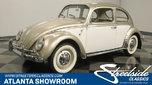 1961 Volkswagen Beetle  for sale $31,995