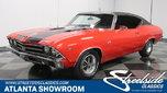 1969 Chevrolet Chevelle for Sale $42,995