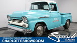 1958 Chevrolet 3100 for Sale $26,995
