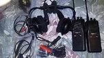 2 motorola sp50 racing radios  for sale $400