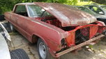 1963 Chevrolet Impala  for sale $1,600