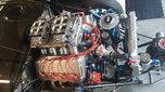 Extreme Mountain Motor Hemi Pro Stock Engine  for sale $59,000