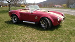 1967 Shelby Cobra  for sale $21,000