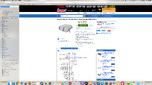 Dual Barrel Hood Scoop  for sale $135