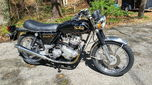 1974 norton 850 commando  for sale $7,600
