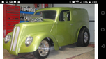 1948 Ford Anglia  for sale $57,000