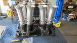 Vintage 2.5 Crower Fuel Injection  for sale $1,500